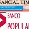 Análisis de BANCO POPULAR