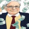 24.000 millones de dólares es poca cosa, … si eres Warren Buffett