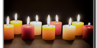 velas japonesas