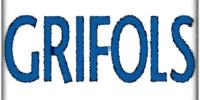 logo empresa grifols-logo artístico by la bolsa por antonomasia