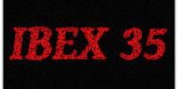 logo ibex 35 by la bolsa por antonomasia
