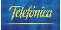 telefónica_logo_empresa_la bolsa por antonomasia