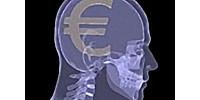 el euro en la cabeza