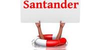 salvavidas banco santander