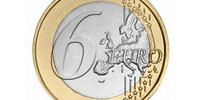 moneda 6 euros