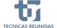 TECNICAS REUNIDAS LOGO